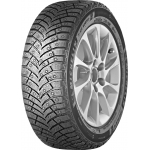 Michelin X-Ice North Xin4