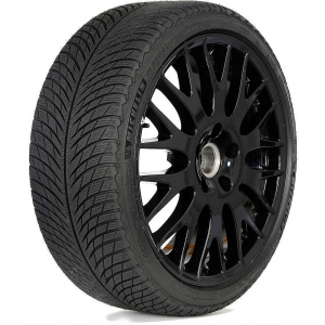 Michelin Pilot Alpin 5 235/40 R18 95V