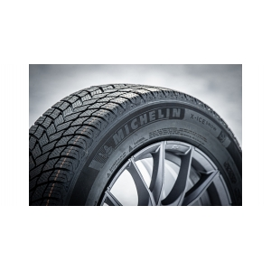 Michelin X-ICE SNOW 235/40 R18 95H