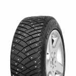 Goodyear Ultra Grip Ice Arctic 235/55 R17 103T