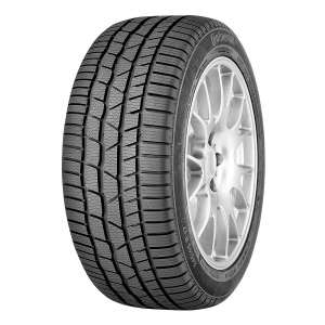 Continental ContiWinterContact TS 830 195/55 R16 87H RunFlat