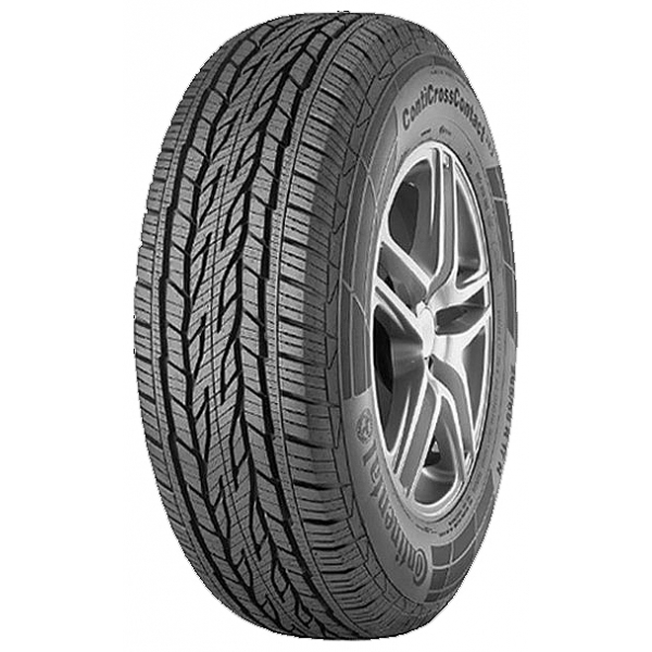 Continental ContiCrossContact LX2 235/70 R16 106H