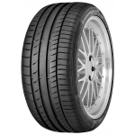 Continental ContiSportContact 5 245/35 R19 93Y RunFlat