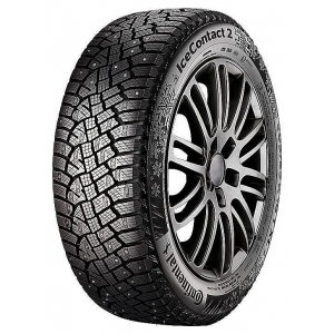 Continental ContiIceContact 2 KD 245/40 R18 97T TL FR